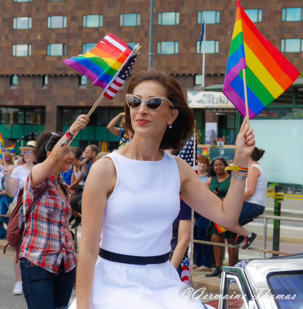 U S Embassy Pride Khrysos Photography